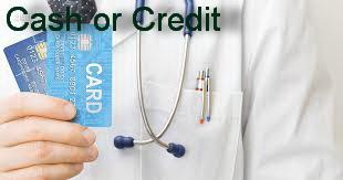 credir card