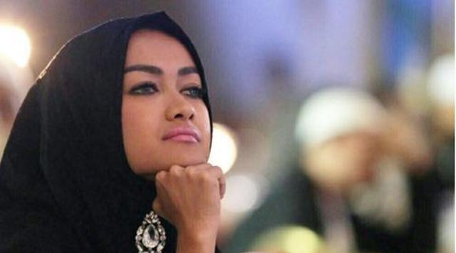hijab jupe